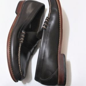 GH Bass Weejuns Penny Loafer Size. Brown 10.5